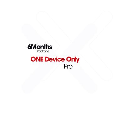 6 MonthsIPTVPackage