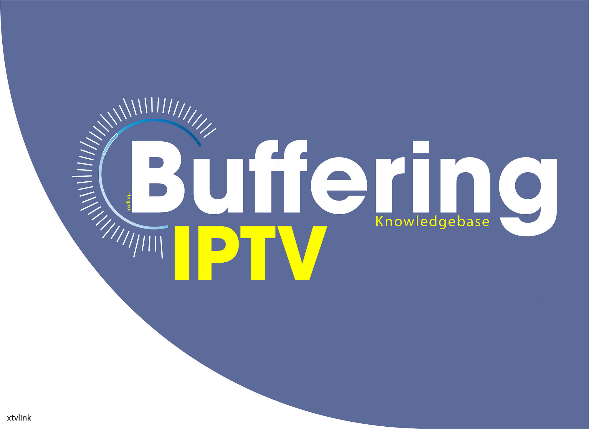 IPTV Buffering