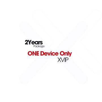 2 YearsIPTVPackage