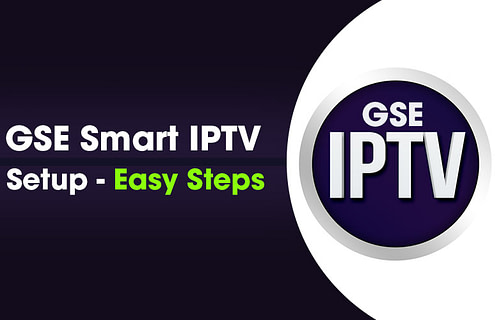 GSE Smart IPTV Player