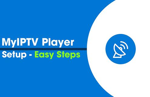 MyIPTV Setup Tutorial-Add-PIN