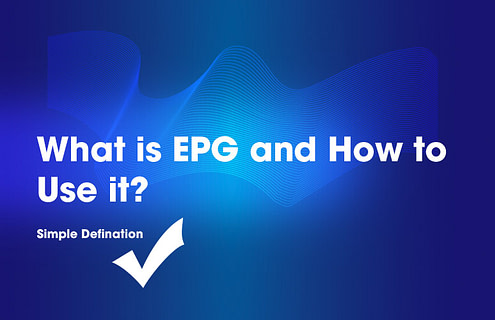What is EPG and How to use it