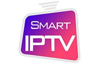 Smart IPTV Application